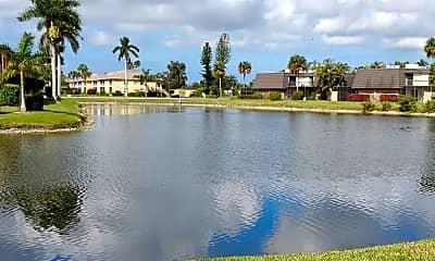 Pool, 4410 Chantelle Dr H-205, 0