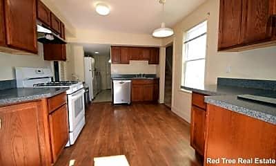 Kitchen, 25 Oakland St, 1