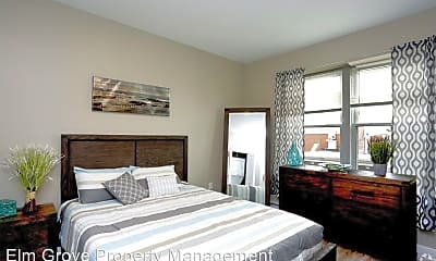 Bedroom, 922 Elm St, 2