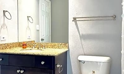 Bathroom, 7001 Seawall Blvd, 0