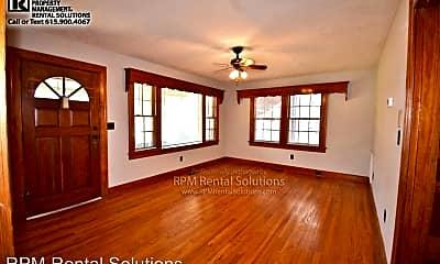 Bedroom, 220 S Bilbro Ave, 1