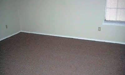 Bedroom, 821 Quinette Dr, 1