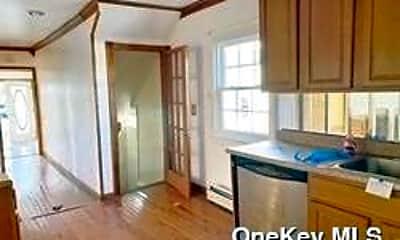 Kitchen, 24 Spring St, 1