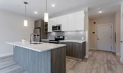 Kitchen, 200 Parcview Pl, 2