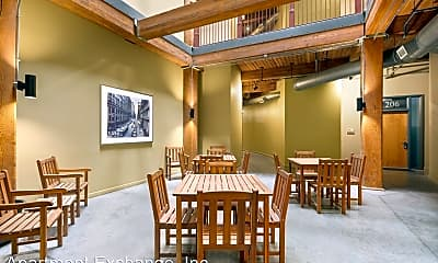 Dining Room, 703 N 13th St, 2