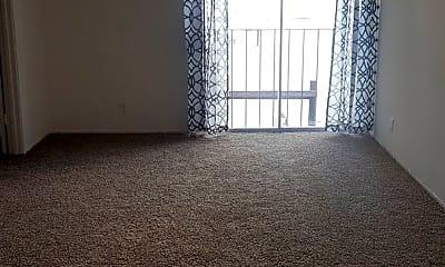 Living Room, 2973 Folsom St, 1