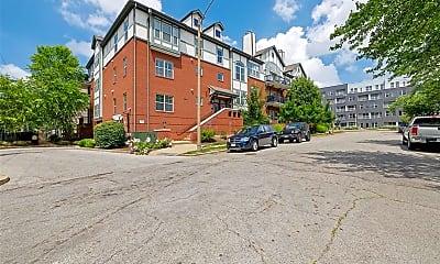 Building, 2211 S Grand Blvd 106, 2