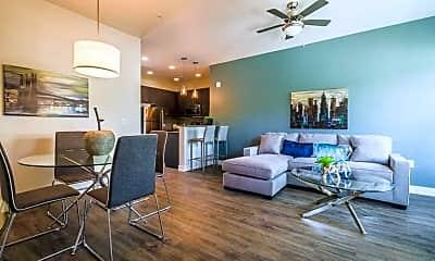 Living Room, Macallister Phoenix, 1