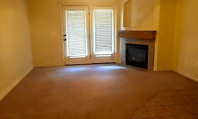 Living Room, 801 S 90 E, 1