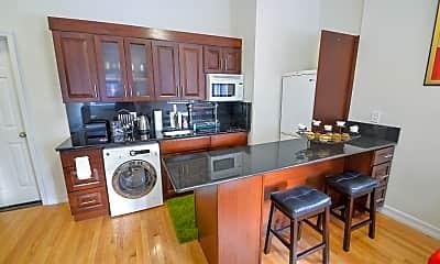 Kitchen, 401 W 57th St, 0