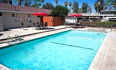 Pool, 8112 Magnolia Ave, 1