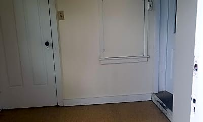 Bedroom, 1019 S 22nd St, 1
