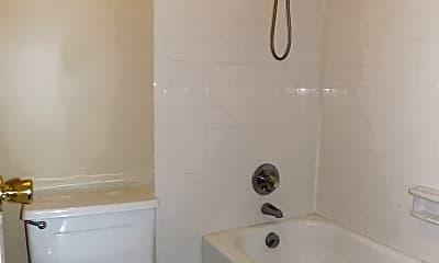 Bathroom, 1601 Hagood Ave, 2