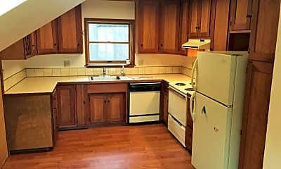 Kitchen, 1019 NW 23rd St, 1