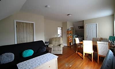 Living Room, 73 Wheeler Ave, 1