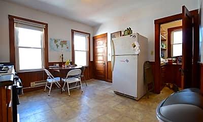 Kitchen, 44 Easton St, 2