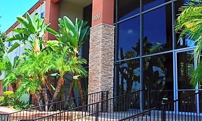 Building, 400 N Acacia Ave, 0