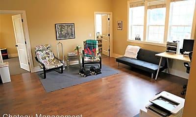 Living Room, 2311 NW Van Buren Ave, 0
