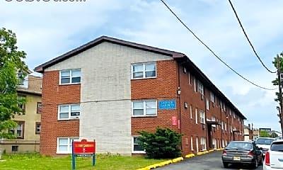 Building, 364 Williamson St, 0