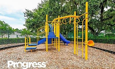 Playground, 2240 Grasmere View Pkwy S, 2
