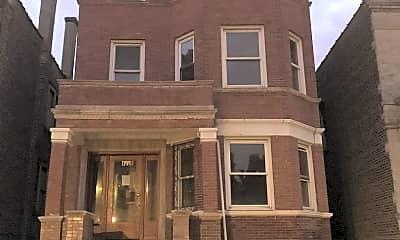 Building, 4228 W 21st Pl 3, 0