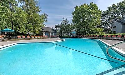 Pool, Bridgeport, 0