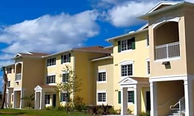Golden Villas Apartments, 2