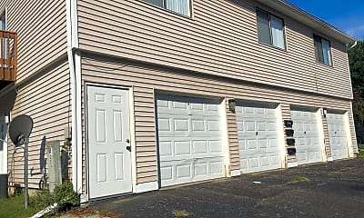 Brookshires Townhomes, 2