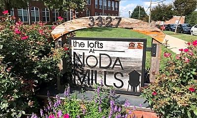 The Lofts At Noda Mills, 1