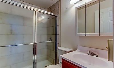 Bathroom, Valley Forge Villas, 2