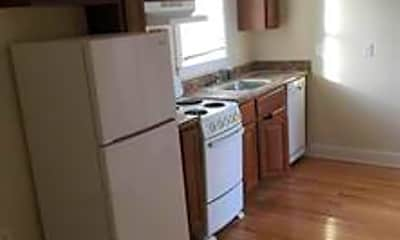 Kitchen, 329 N Eutaw St 3RD, 0