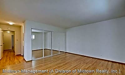 Bedroom, 1116 Forest Ave, 1