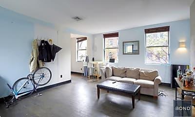 Living Room, 80 E 2nd St, 1