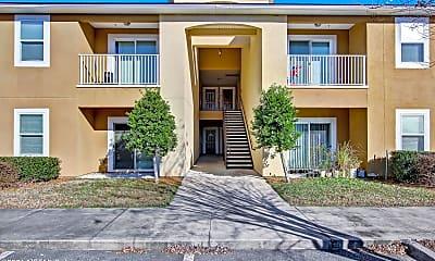 Building, 5775 Ortega View Way 10-12, 1