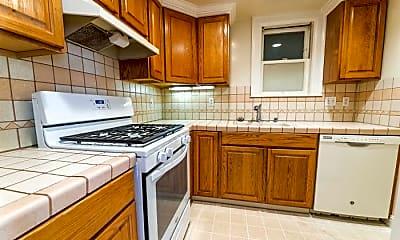 Kitchen, 1457 Jefferson St, 1