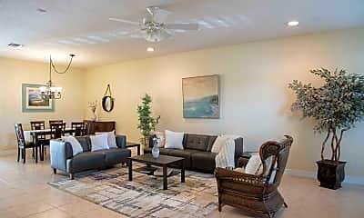 Living Room, 107 Mulligan Pl, 1