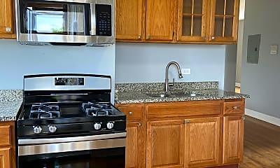 Kitchen, 3436 W Franklin Blvd, 0