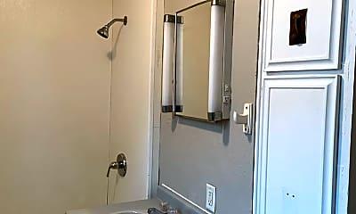 Bathroom, 218 E 8th St, 2