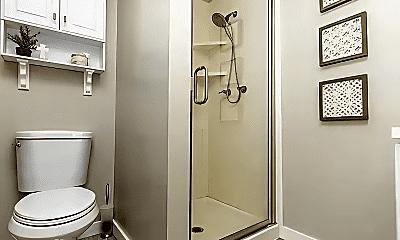 Bathroom, 1735 Lantana Way, 0