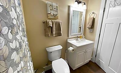 Bathroom, 1736 Stewart Ave, 1