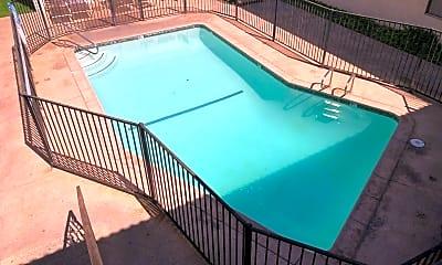 Pool, 6412 Crescent Ave, 2