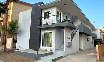 Building, 3720 Watseka Ave, 1
