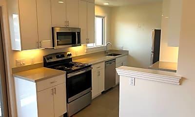 Kitchen, 566 Vallejo St, 1
