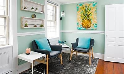 Dining Room, 134 Spring St 2, 1