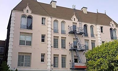 Building, 665 S Cochran Ave, 0