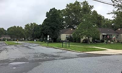 Hyde Park Estates, 2