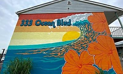 333 Ocean Blvd, 1