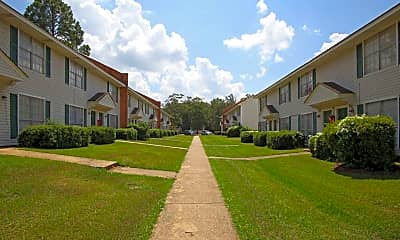 View, Arbor Green Apartments, 0