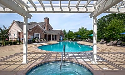 Pool, The Reserve at Maryville, 0
