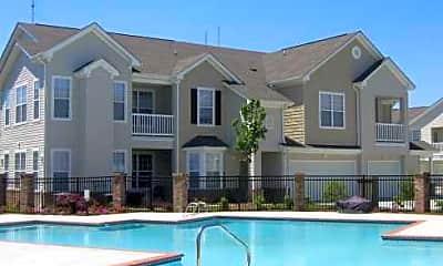 Pool, Avondale At Kempsville, 2